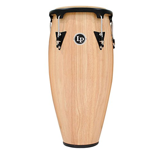Latin Percussion Aspire Conga Drum, 11 inch Conga Natural