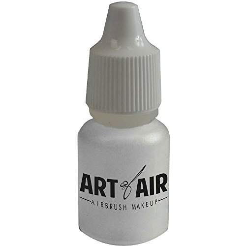 Art of Air Airbrush Makeup – Bottle Choose Color (1/4oz Pearl Shimmer)
