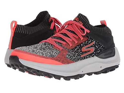 [SKECHERS(スケッチャーズ)] レディーススニーカー?ウォーキングシューズ?靴 Go Run Max Trail 5 Ultra
