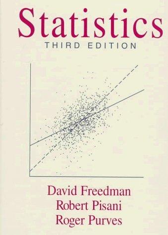 Statistics 3rd Edition pdf