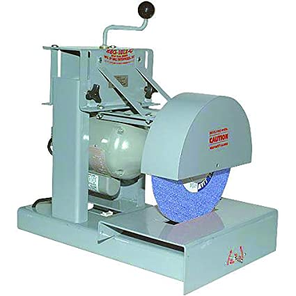 Terrific Rbg 1012C Blade Grinder Ceramic 12 Grinding Wheel Ocoug Best Dining Table And Chair Ideas Images Ocougorg