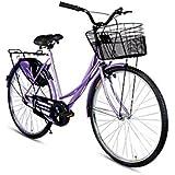 BSA Ladybird Dreamz Bicycle, 26-inch