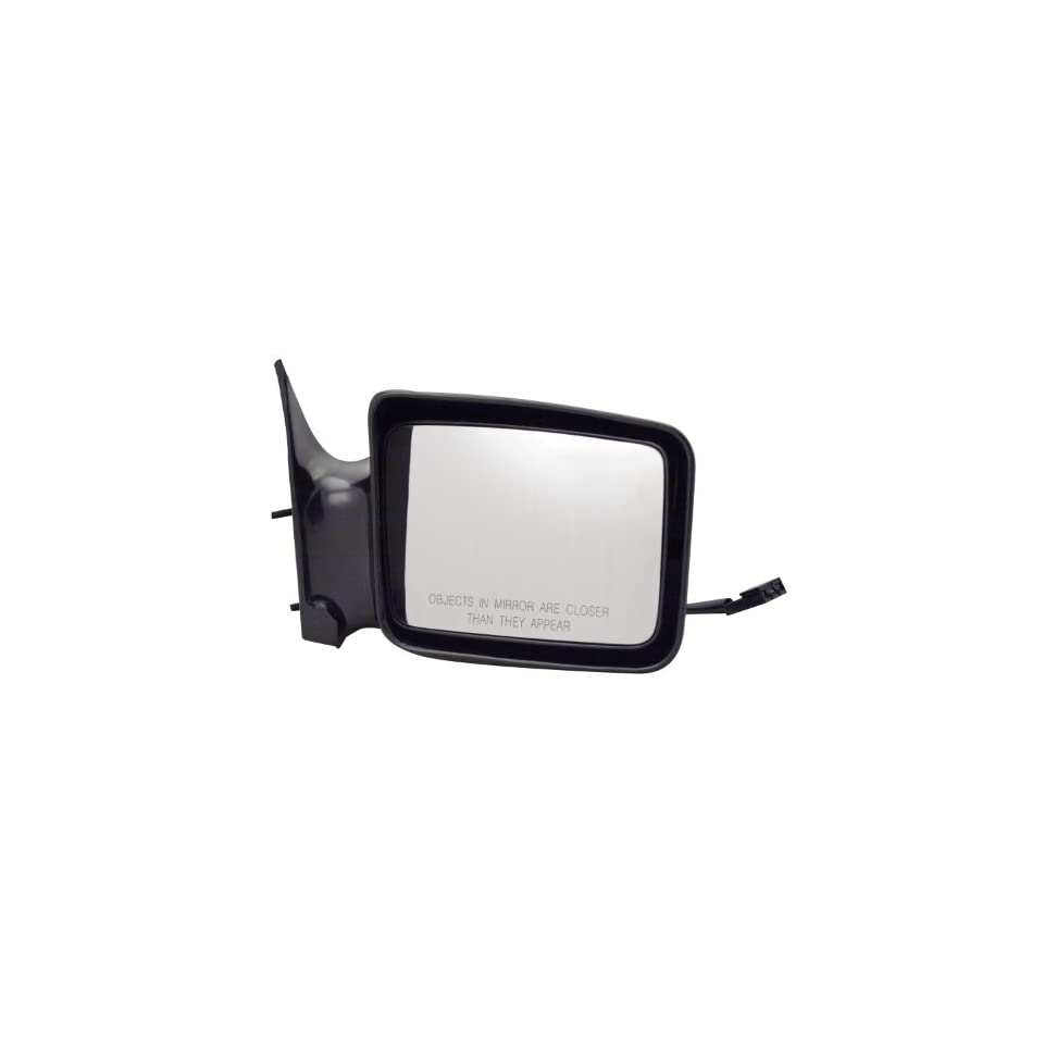 Pilot DG7009410 1R00 Chrysler Town & Country Black Power Non Heated Replacement Passenger Side Mirror