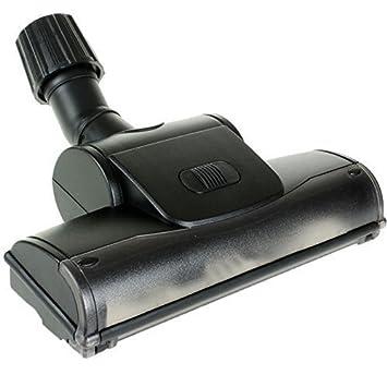 Cepillo turbo Vacspare aire impulsado herramienta de piso con cuello ajustable para 32 mm-37 mm Push Fit y Electrolux aspiradoras: Amazon.es: Hogar