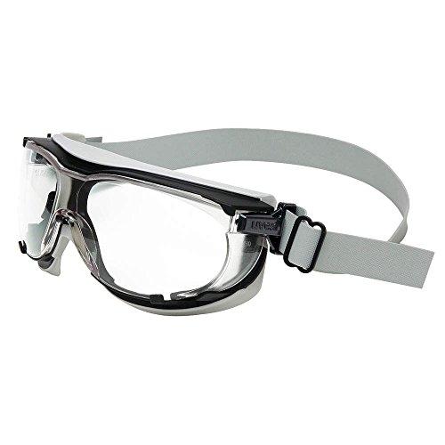 Honeywell Clear Protective Goggles, Anti-Fog,
