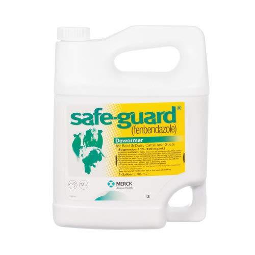 Intervet Safeguard Gallon by Intervet (Image #1)