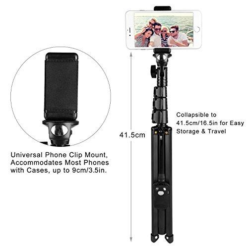 size 40 05e26 cbe6c pangshi Selfie Stick Tripod, 51