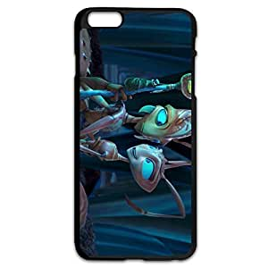 Ant Bully Perfect-Fit Case Cover For IPhone 6 Plus (5.5 Inch) - Holidays Cover