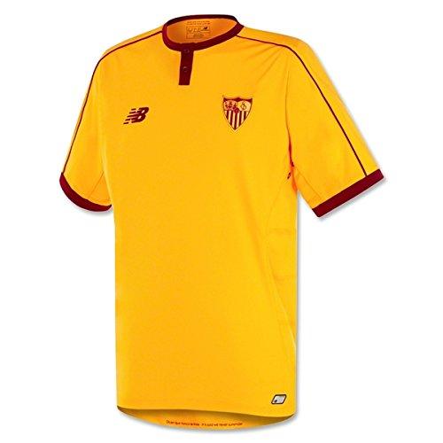 fan products of 2016-2017 Sevilla Third Football Shirt