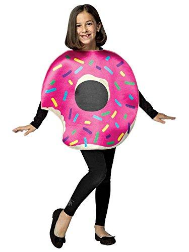 Rasta Imposta Strawberry Donut Child Costume -