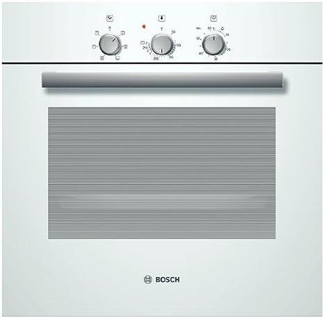Bosch HBN211W0J - Horno (Horno eléctrico, 67 L, 67 L, 270 °C ...
