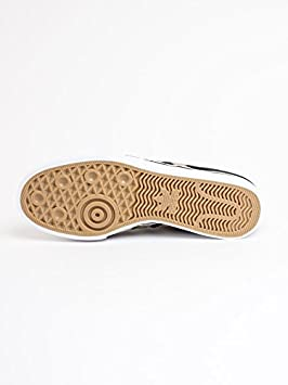 Adidas Adi Ease Premiere Skateboard zapatos, men, Black, (negbas