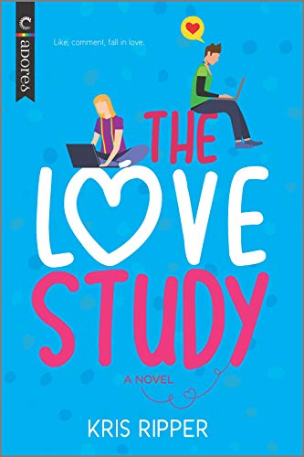 Book Cover: The Love Study