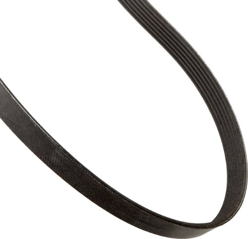 - Continental ContiTech Poly-V V-Belt, 190J6, Ribbed, 6 Rib, 0.092