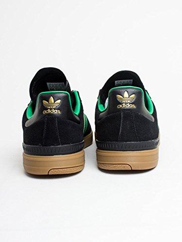 Negbas Gum4 da ADV adidas Skate Verde Verde Samba Scarpe Uomo Nero H87qwOx