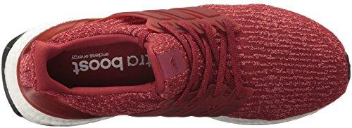 Adidas Donna Ultraboost W Scarpa Da Corsa Mistero Rosso / Mistero Rosso / Rosa Tattile