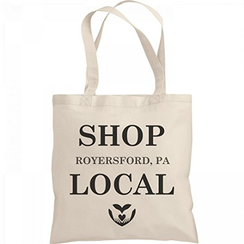 Shop Local Royersford, PA: Liberty Bargain Tote (Royersford Pa)