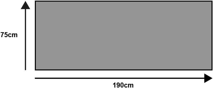wash + dry Mattone, grigio, 75/190