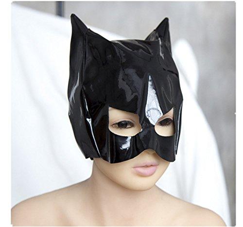prime (Bondage Cat Mask)