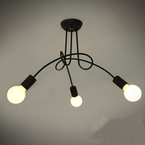 Pendant Lighting Characteristics