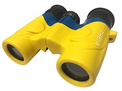 Best Waterproof 8x21 Kids compact Binoculars-For Bird Watching-Educational Learning-Stargazing-Hunting-Hiking-Sports Games-Outdoor Adventure-Astronomy
