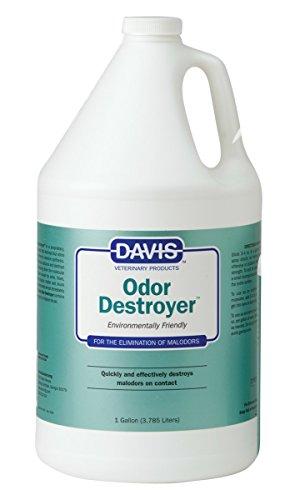 Davis Odor Destroyer, 1 Gallon