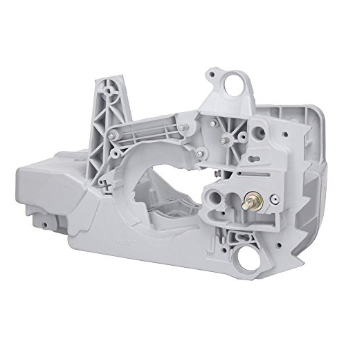 ZHENWOCAI Lawnmower Engine Housing Crankcase Fuel Gas Tank For Stihl MS290 MS390 MS310 390 029 039 - Housing Crankcase