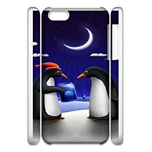 3ddesktop iPhone 6 5.5 Inch Cell Phone Case 3D White PSOC6002625628878