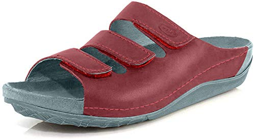 Wolky Nomad Womens Comfort Sandal