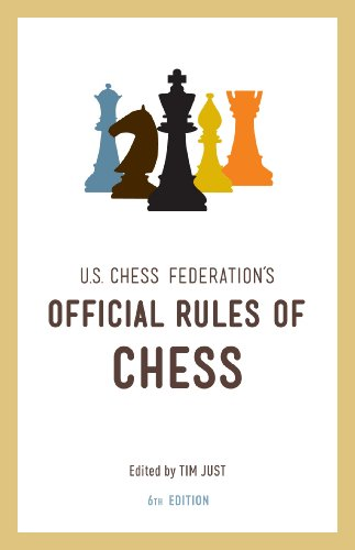 - United States Chess Federation's Official Rules of Chess, Sixth Edition
