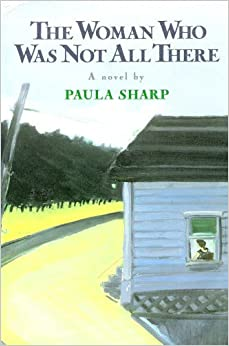 Book The Woman Who Was Not All There: A Novel