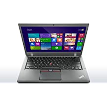 Lenovo T450s Laptop: Core i7-5600U, 12GB RAM, 256GB SSD, 14in Full HD IPS Display, Windows 10 Pro