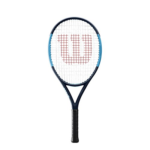 Wilson | Ultra 25 Junior Tennis Racquet | WRT534200 (Best 27 Inch Tennis Racket For Juniors)