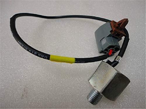 Iris-Shop - FP39-18-921 FP3918921 Knock Sensor for Mazda 323 Premacy BJ CP 1.6L 1.8L 2.0L ZM car styling