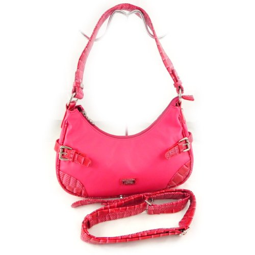 Francinel H4928 - Bag 'romy' Red.
