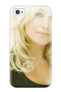 Albert R. McDonough's Shop Best 3284956K53998393 durable Protection Case Cover For Iphone 4/4s(jessica Andersson)