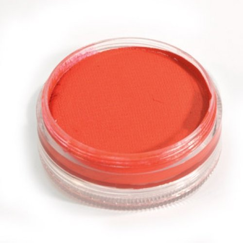 Wolfe Face Paints - Red 30 (1.59 oz/45 gm) (Face Paints Wolfe Brothers)