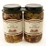 Paisley Farm 5 Bean Salad - 35.5 oz. - 2 ct.
