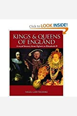 Kings and Queens of England Hardcover