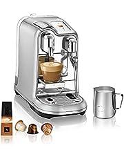 Nespresso Creatista Pro J620