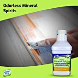 Klean Strip Green Odorless Mineral Spirits with