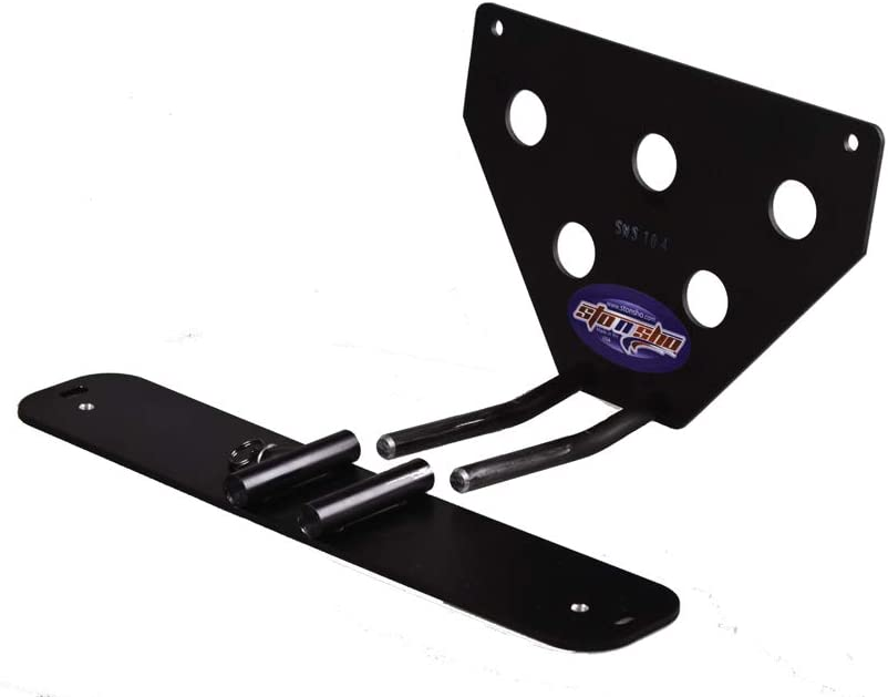 STO N SHO SNS55 Front License Plate Bracket