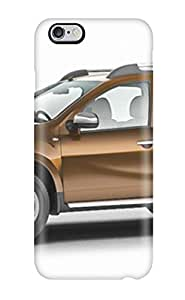 Fashion Tpu Case For Iphone 6 Plus- Renault Duster 13 Defender Case Cover