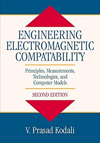 buy engineering electromagnetic compatibility principles rh amazon in Study Math Study Materials