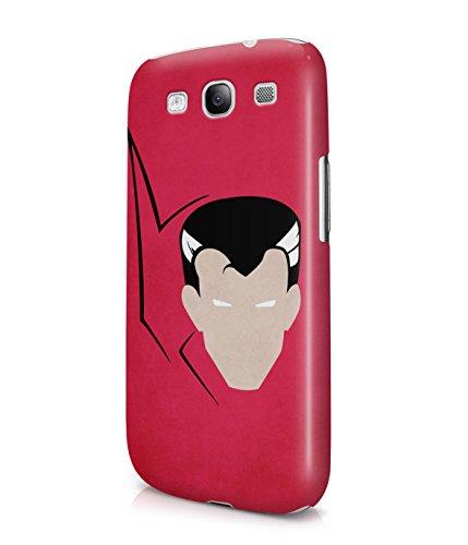 Doctor Strange Marvel Hero Plastic Snap-On Case Cover Shell For Samsung Galaxy S3