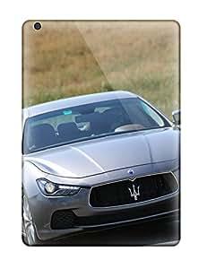New ZASQNeP1489XTOZf Maserati Ghibli 28 Skin Case Cover Shatterproof Case For Ipad Air