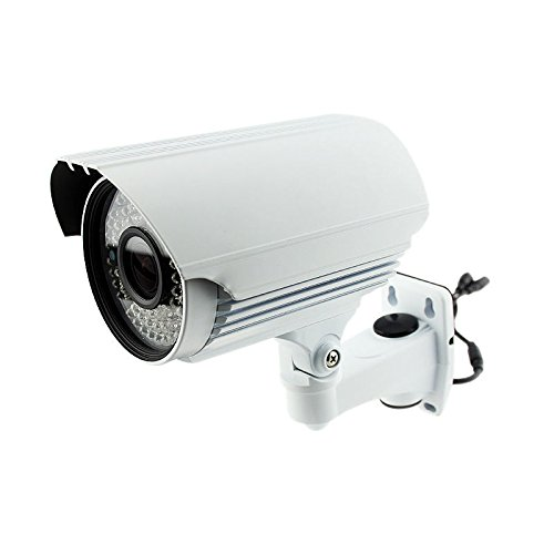 1000TVL Bullet Security Camera VandalProof product image