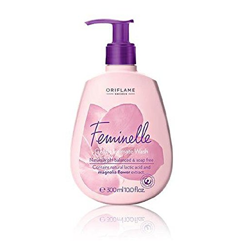 Oriflame Feminelle Gentle Intimate Wash 300ml / 10fl.oz. by Oriflame