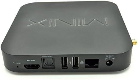 MINIX NEO X8-H Plus Amlogic S812-H Quad-Core Cortex-A9 Android 4.4 ...
