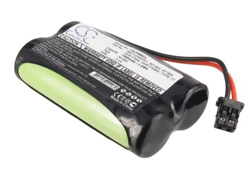 Cameron Sino 1500mAh Replacement Battery for Radio Shack ET-3541
